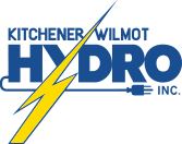 Kitchener Wilmot Hydro logo